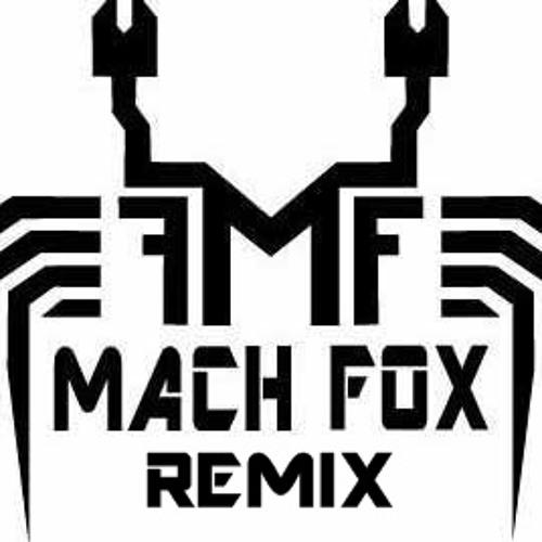 Mach FoX RemiXes's avatar