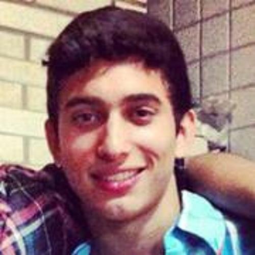 Lucas Rezendeg's avatar