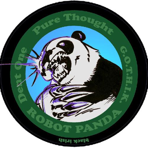 Robot Panda (Black Irish)'s avatar