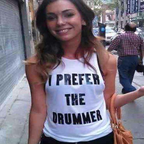 Drummer69's avatar