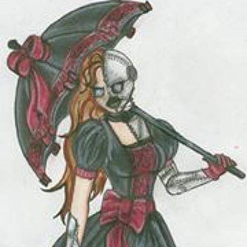 Jen Reason's avatar