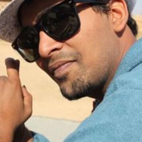 Sanam Rathod's avatar