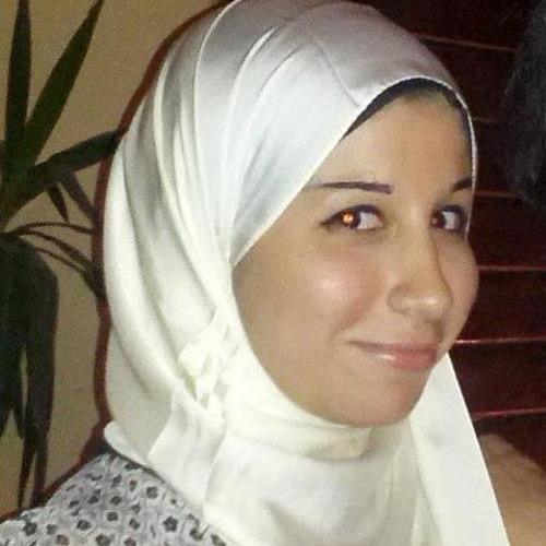 Marwa EL Reedy's avatar