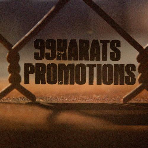 99KARATS MUSIC PROMOTIONS's avatar