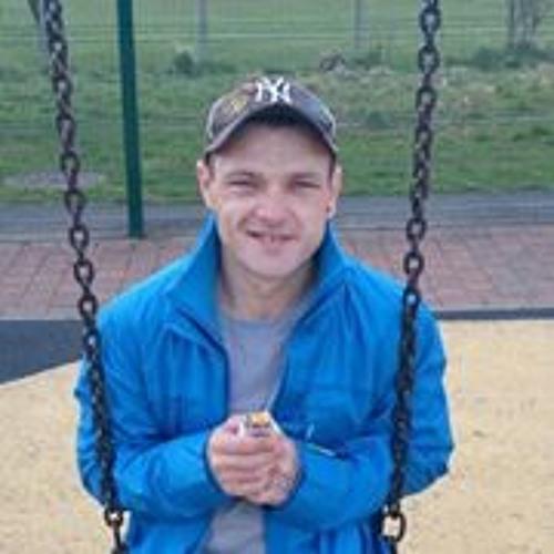David Johnston 30's avatar