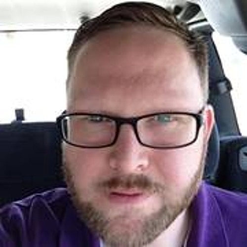 Benjamin Cunningham 1's avatar