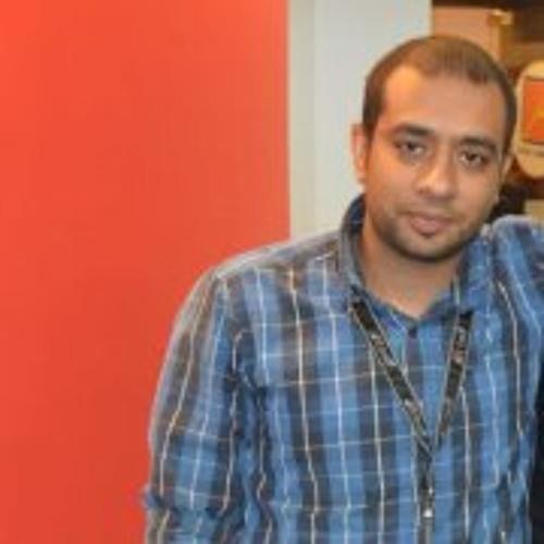 Mohamed Saad 87's avatar