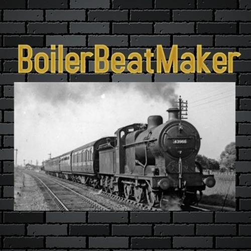 BoilerBeatMaker's avatar
