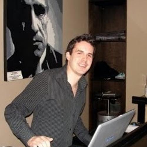 Dan Wood 4's avatar