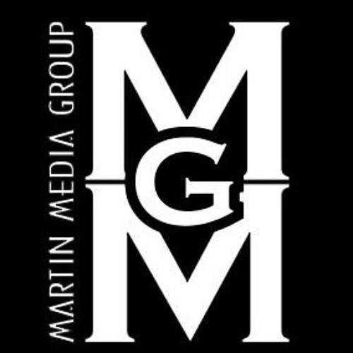 Martin Media Group's avatar