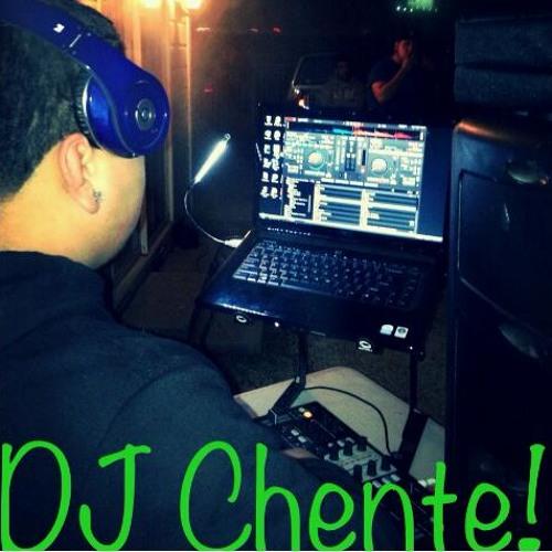 DjChente !'s avatar