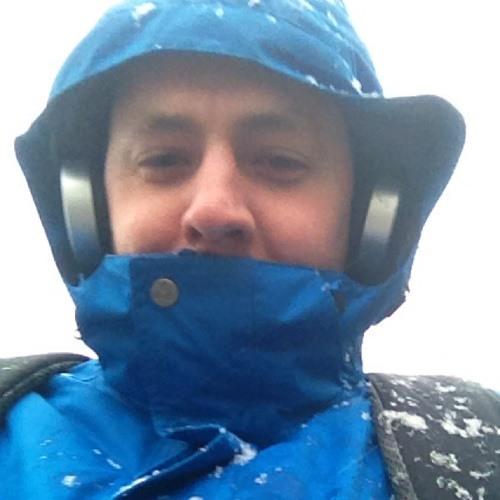 Murray Speight's avatar