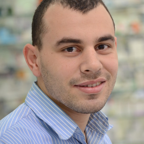 Mahmoud Elhaj Ali's avatar