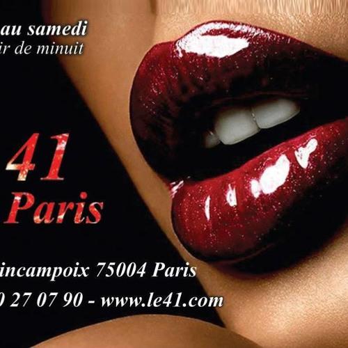 club 41 paris's avatar