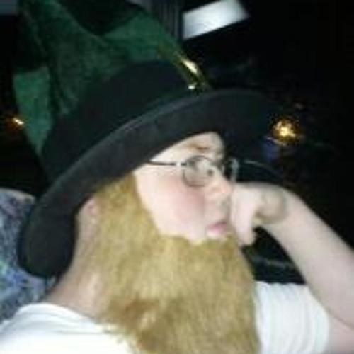 Paul Harvell 1's avatar