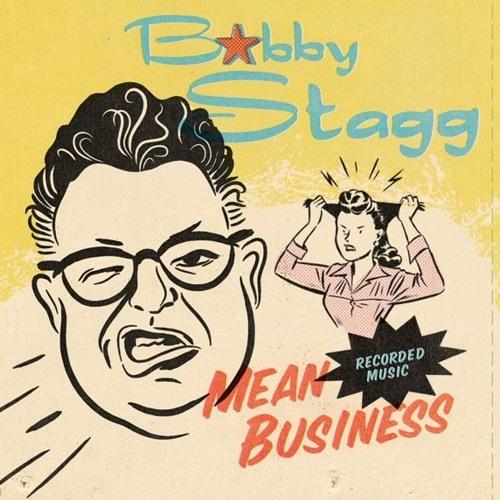 Bobby Stagg's avatar