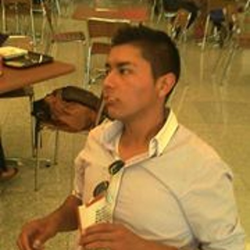 Alexandre Rodriguez 9's avatar