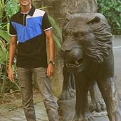 Mirul Fiyaz's avatar
