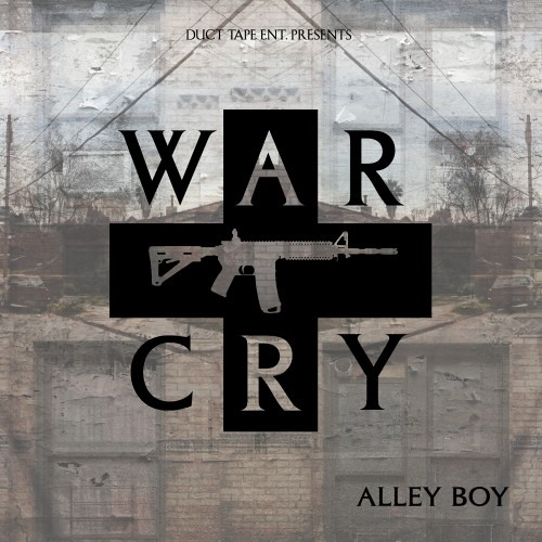 Alley Boy ft. Rell Fetti & T-Mack - Doing It Like That