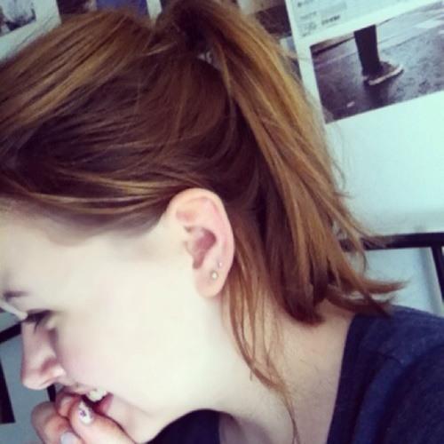 TeresaRee's avatar