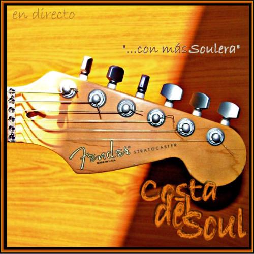 Still got the blues - Gary Moore (Costa del Soul)