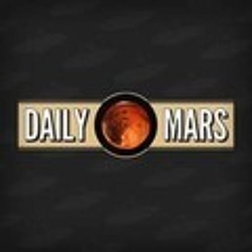 DailyMarsNet's avatar
