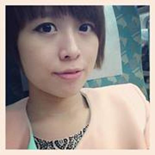 Jing-yi Wang's avatar