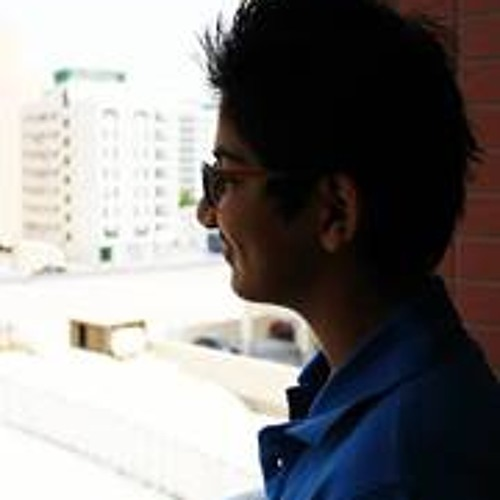 Akhil Larai's avatar