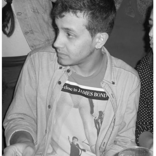Nuno Teixeira 29's avatar