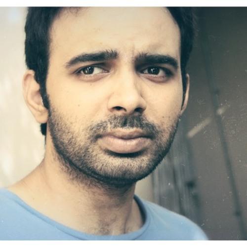 Mahar Aurangzeb's avatar