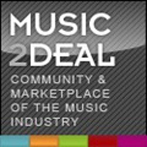 Music2Deal.com's avatar