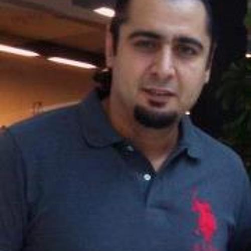 Aik Al Mukhtar's avatar
