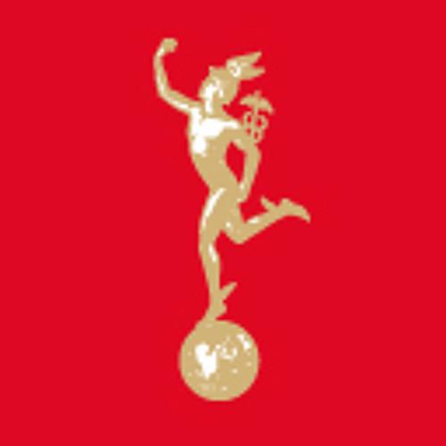 Gold Mercury's avatar