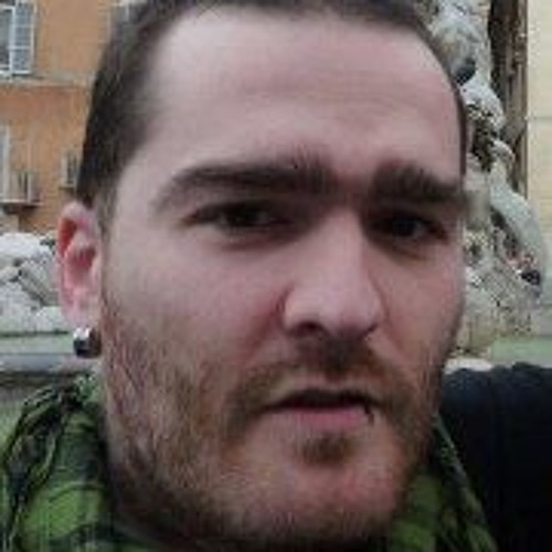 Diego Pérez Sánchez's avatar