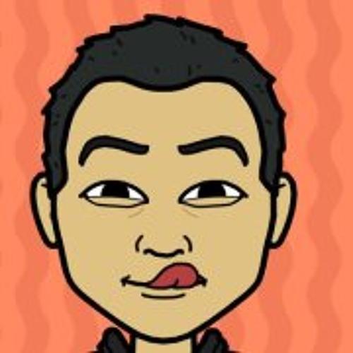 Daniel Ortega Marte's avatar