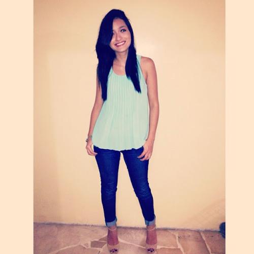 Michelle Mazuera 1's avatar