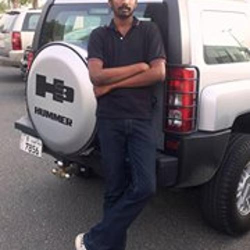 Arun Thachukuzhiyil's avatar