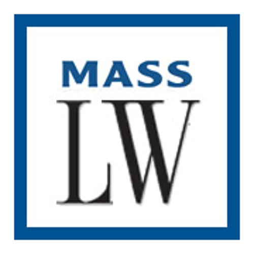 Mass. Lawyers Weekly's avatar