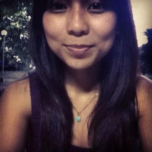 Pamela Isabelle Belen's avatar