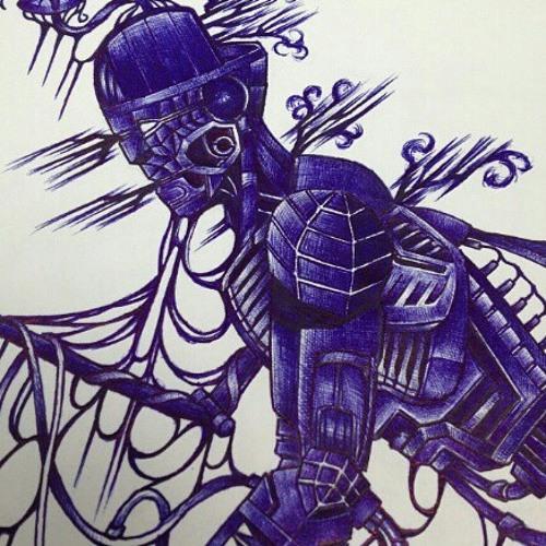 Robot x Zombie's avatar
