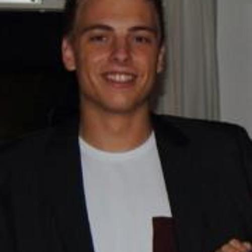 Frederik Holland's avatar