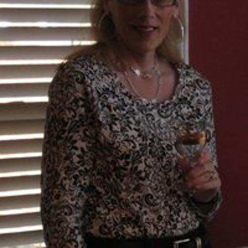 Kay Weber Lowe's avatar