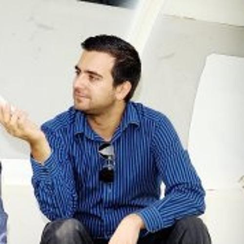 Adrián Cedillo's avatar