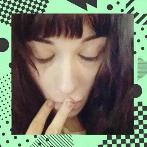 Amanda Courte's avatar
