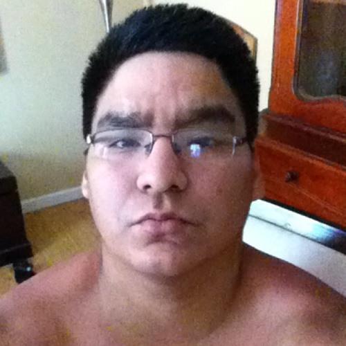 Richard Llama Angus's avatar
