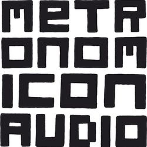 Metronomicon Audio's avatar