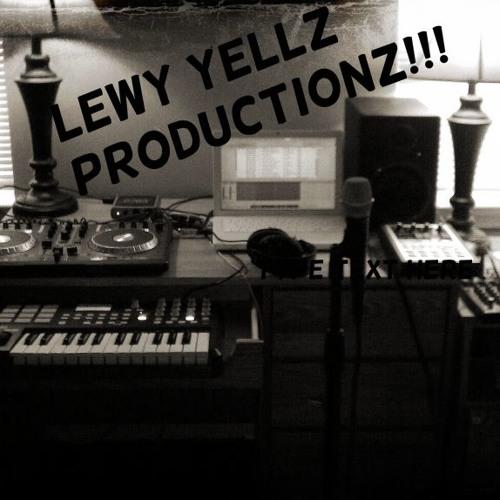 Lewy Yellz Productionz's avatar