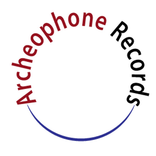 Archeophone Records's avatar