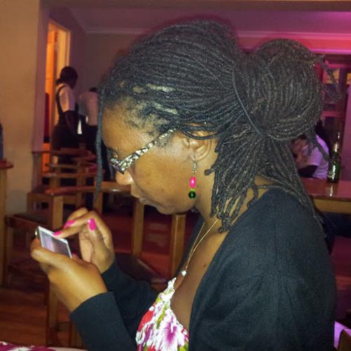 Nosisa Mutiti 1's avatar