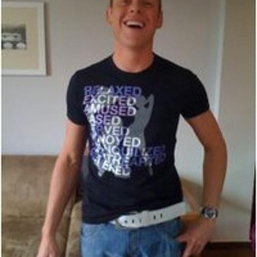 Thomas Lautner's avatar
